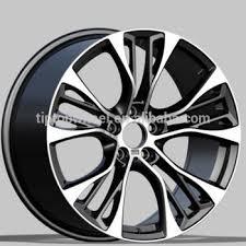 replica bmw wheels suitable for bmw x5 x6 replica wheels 5x120 wheel 20 inch car