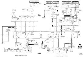 2000 pontiac grand prix radio wiring diagram pontiac wiring