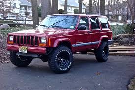 ferrari jeep xj 1999 jeep cherokee specs and photos strongauto