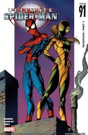 ultimate spider man deadpool comics comixology