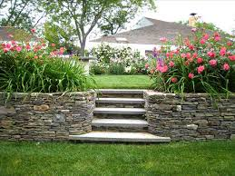 Steep Sloped Backyard Ideas by Sloped Front Yard Landscaping Ideas Yard Zero Landscaping Pictures