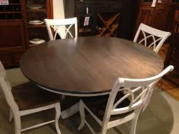 48 by 48 table palettes by winesburg dining room 48 x 48 round table 4848b1