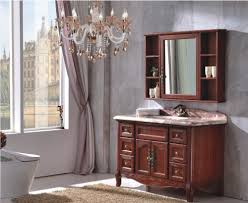 Shaker Style Bathroom Furniture by Online Get Cheap Bathroom Cabinets Wood Aliexpress Com Alibaba