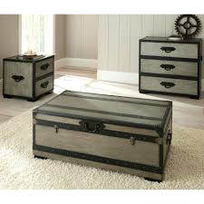 Chest Coffee Table Wonderful Treasure Chest Coffee Table Tables Sale Stainless Steel