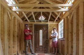 tiny house innovations tiny house village tiny house fest vermont
