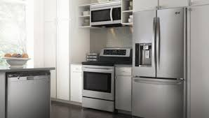 Lowes Kitchen Appliance Bundles Kenangorgun Com