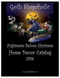 nightmare before christmas home decor nightmare before christmas home decor catalog 2016 jack