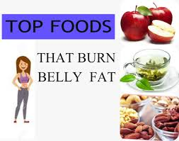 top 10 foods that help lose belly fat tips to burn belly fat