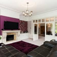 Purple Living Room Furniture Purple And Gray Room Decor Small Living Room Ideas Purple Purple