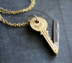 key shaped necklace images This key necklace on the hunt jpg