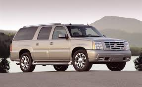 03 cadillac escalade for sale 2004 cadillac escalade pictures history value research