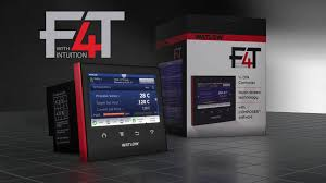 watlow f4t with intuition process controller