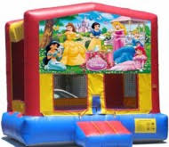 mickey mouse clubhouse bounce house bounce houses clown around party rentals