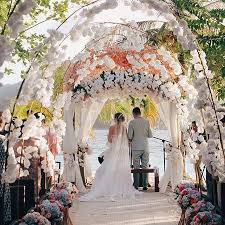 wedding backdrop philippines top 10 best wedding venues in the philippines 2017