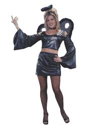 Angel Costumes Halloween Teen Naughty Angel Costume Costumes