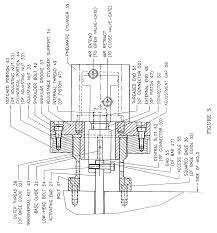 patent us7452201 injection molding valve gate system and