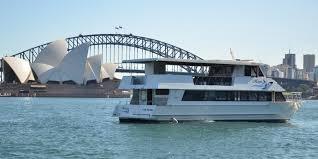 sydney harbour cruise new years cruises cruise new years on magic
