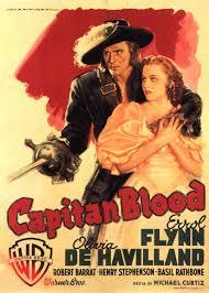Best Classic Movies Captain Blood