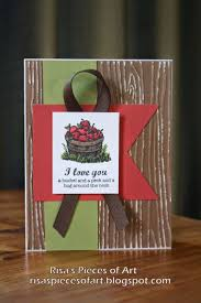 thanksgiving cards ideas 114 best close to my heart products and ideas images on pinterest