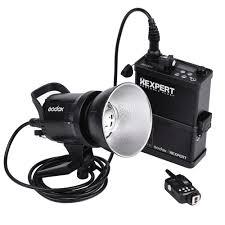 godox xexpert rs600p portable 600w wireless power control outdoor