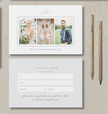 wedding gift card amount photographer template gift card photography marketing