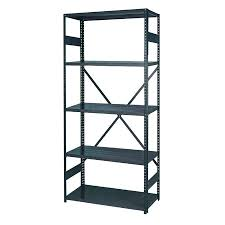 Wall Shelves At Lowes by Diy Rubbermaid Storage Cabinets Shelving Units Lowes Shelving