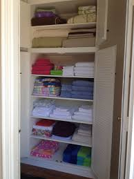 marvelous linen closet space saver roselawnlutheran