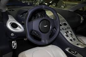 Aston Martin One 77 Interior Want A Brand New Aston Martin One 77 This Is It Gtspirit