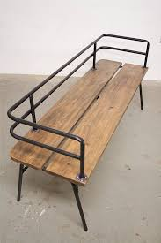 best 25 bench with back ideas on pinterest wood bench with back