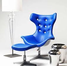 blue furniture beautiful piece of furniture evitavonni blue chair freshome com