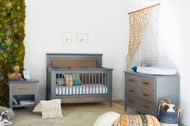 Modern 4 In 1 Convertible Crib by Beckett 4 In 1 Convertible Crib Franklin U0026 Ben