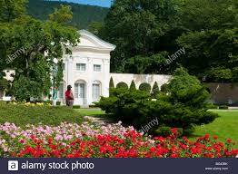 Paradiso Bad Oeynhausen Kurstadt Stock Photos U0026 Kurstadt Stock Images Alamy