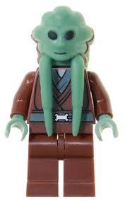 bricklink minifig sw163 lego kit fisto star wars bricklink
