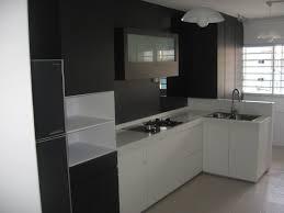 winning kitchen cabinets design for hdb flat most kitchen design