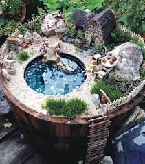 decorations fairy garden images amazing fairy garden ideas one