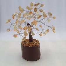 citrine tree mini size trees trees