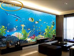 chambre aquarium aquarium mural best 25 murals ideas
