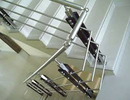 Spiral Stair Handrail Steel Plus Railing Solution Steel Plus Fabrication Hardware