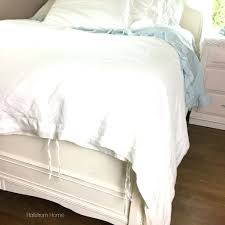 how to put on a duvet cover without ties keep your duvet cover in