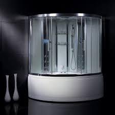 Steam Shower Bathtub Steam Showers Ariel Bath