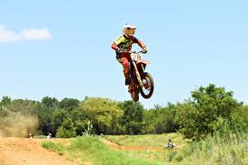 motocross racing young cleburne motocross rider racing towards professional dreams