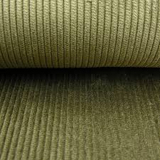 Upholstery Fabric Uk Online A Green Corduroy Fabric