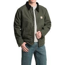 carhartt full swing armstrong jacket for men