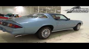 79 chevy camaro 1979 chevrolet camaro rs