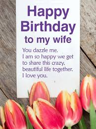 42 best birthday cards for wife images on pinterest birthday