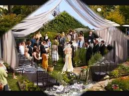 Backyard Wedding Ideas Backyard Wedding Ideas On A Budget Wedding Planning