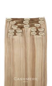 hair clip extensions pale ash clip in hair extensions