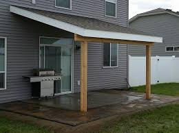Shed Style Deck Covers Skyline Deck U0026 Construction Trex Decking