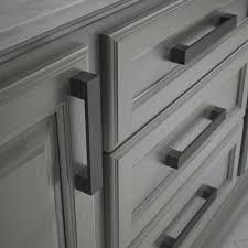 wayfair black kitchen cabinet pulls liberty hardware stratford 7 9 16 center to center bar pull