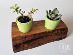 plant stands stools planters kentucky liveedge